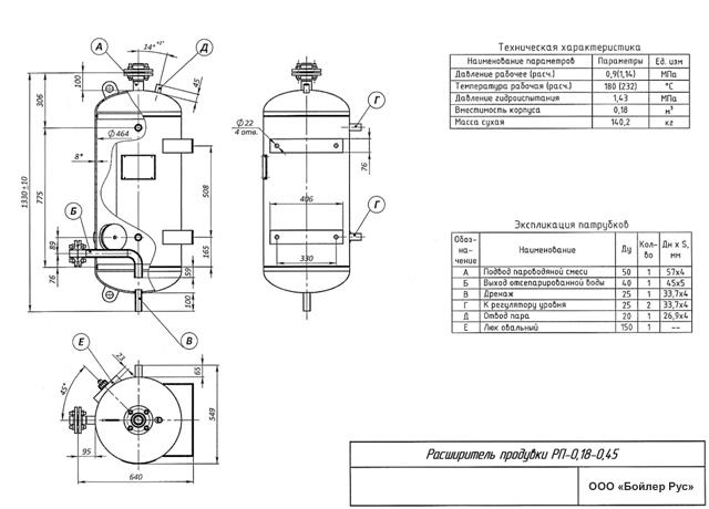 Водоструйные эжекторы ВЭЖ | Нева-дизель