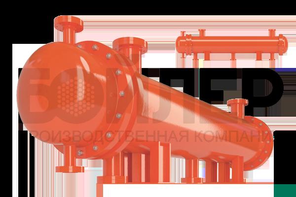 Уплотнения теплообменника Tranter GX-325 P Комсомольск-на-Амуре