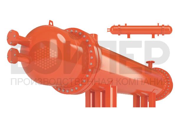 Теплообменник мвн 1436 Кожухотрубный конденсатор Alfa Laval CPS 60 Стерлитамак