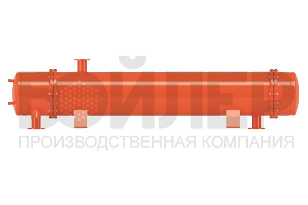 Пароводяной подогреватель ПП 1-108-7-4 Бузулук теплообменник для беретта аква 11