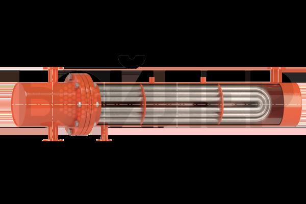Теплообменник кожухотрубный u образный Уплотнения теплообменника Kelvion LWC 100M Хасавюрт