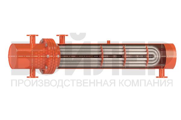 Кожухотрубчатые Охладители дренажа Липецк Паяный теплообменник Alfa Laval CB110-64H Минеральные Воды