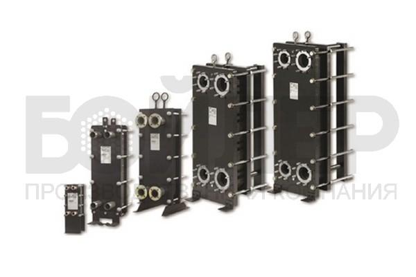 Пластины теплообменника Sondex SF123 Электросталь Пластины теплообменника Funke FP 81 Железногорск